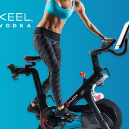 Win a Peloton Fitness Bike