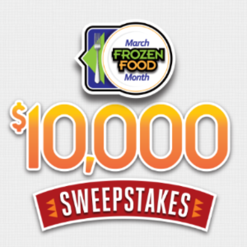 Win 1 of 18 $500 Supermarket Gift Cards