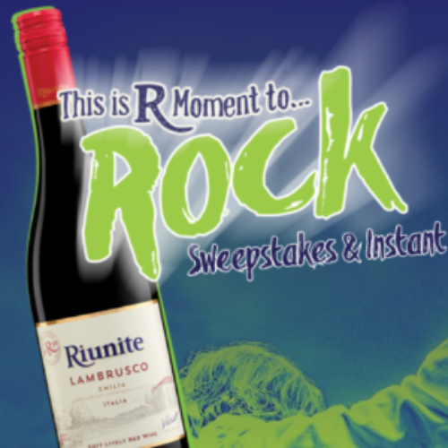 Win $3K in Ticketmaster Gift Cards, a Trip to Italy, & a Rock Flight