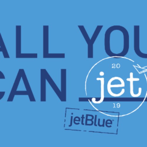 Win jetBlue All You Can Jet Pass