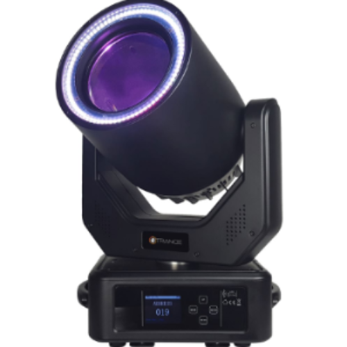 Win a Blizzard N-Trance LED Beam Head