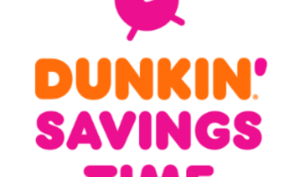 Win a Backyard Makeover from Dunkin' Donuts