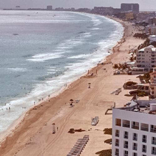 Win a Trip to a Cancun Resort