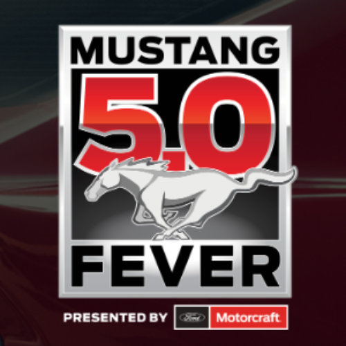 Win a 2020 Ford Mustang GT