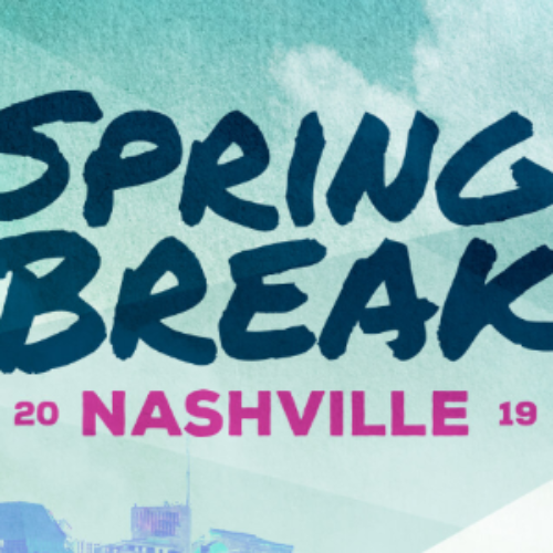 Win a Spring Break Trip to Nashville from Grand Ole Opry