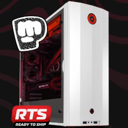 Win an Origin RTS Neuron Gaming PC