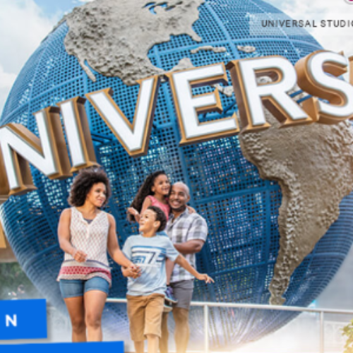 Win a Vacation to Universal Studios in Sunny Orlando, FL