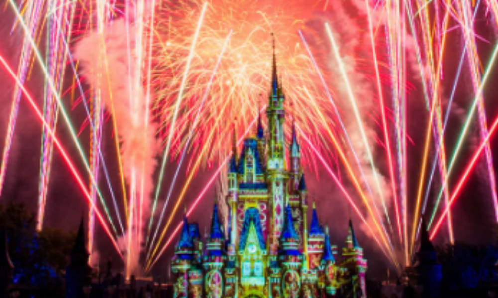 Win a Walt Disney World Resort Vacation from shopDisney