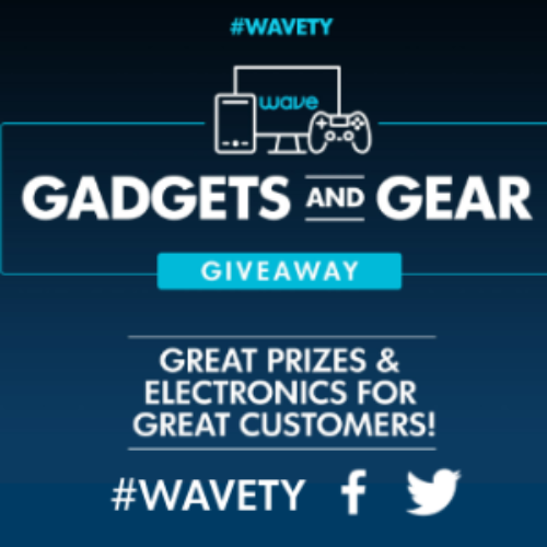 "Win a $1K AMEX Gift Card, Samsung Galaxy, Toshiba 50"" UHD TV & More"