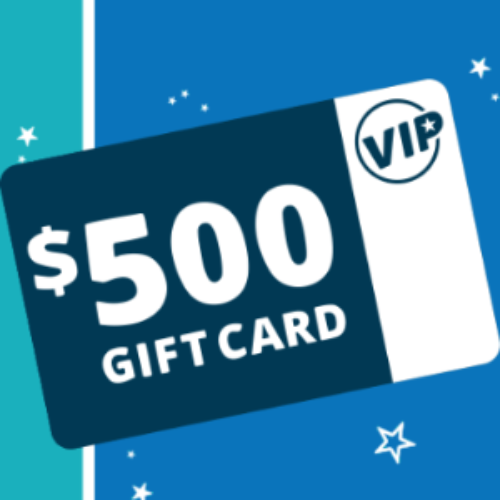 Win a $500 Zappos Gift Card