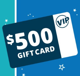 Win a $500 Zappos Gift Card