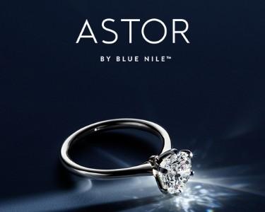Win an Astor Diamond Worth $10,000