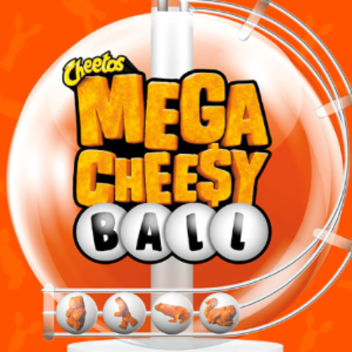 Win $10,000 from Cheetos
