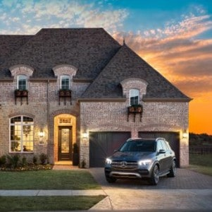 Win the 2019 HGTV Smart Home, $100K & a 2020 Mercedes GLE