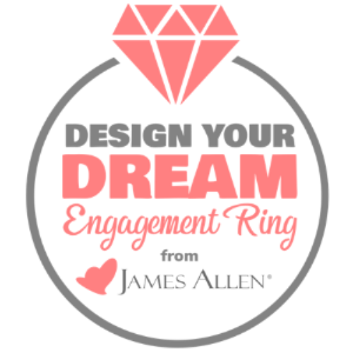 Win a Custom $15K Engagement Ring from James Allen