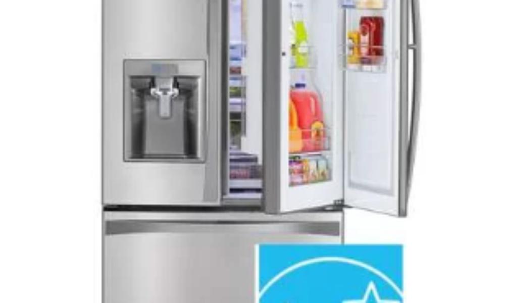Win a new Kenmore Elite Refrigerator