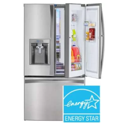 Win a new Kenmore Elite Refrigerator