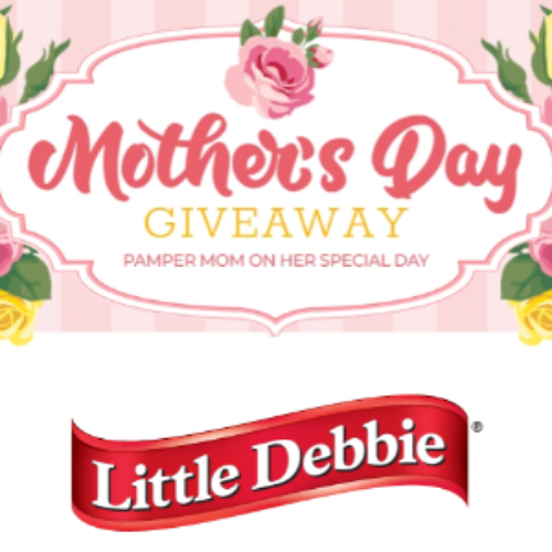 Win a $500 Gift Card & Little Debbie Treats