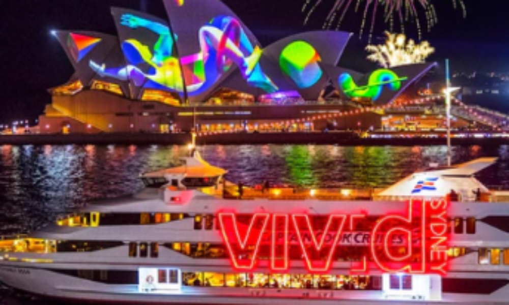 Win a Trip to Sydney, Australia from Lonely Planet