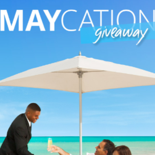Win 1 of 32 Sandals Vacations
