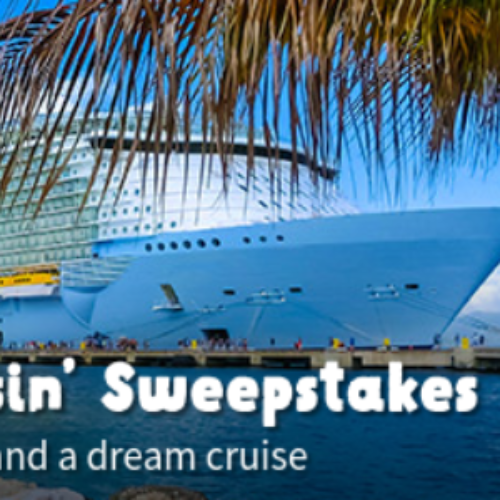 Win a Dream Cruise from Spirit Airlines