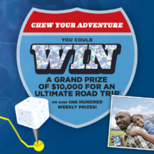 Win $10K for the Ultimate Road Trip