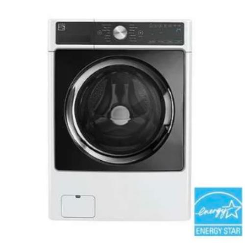 Win a Kenmore Elite Washer & Dryer from Bob Vila