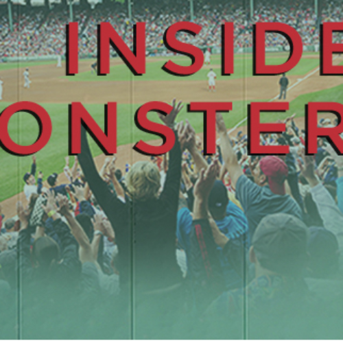 Win a Trip to a Boston Red Sox Game
