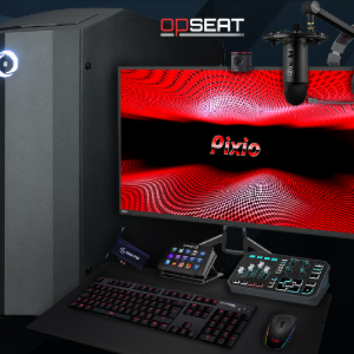 Win an ORIGIN PC MILLENNIUM Gaming Package