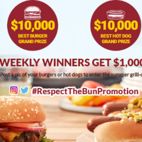 Win $10,000 from Pepperidge Farm