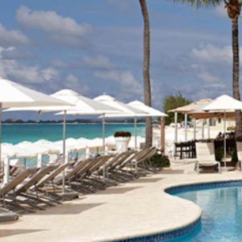 Win a Vacation to Grand Cayman from Southwest