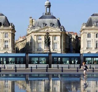 Win a Trip to Bordeaux, France