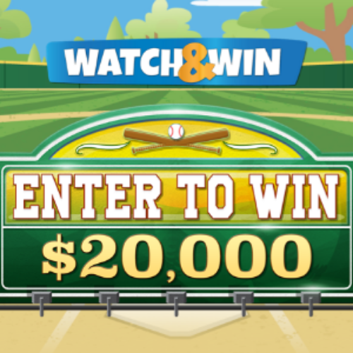 Win $20,000 from EllenTube