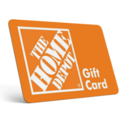 Win a $1,000 Home Depot Gift Card from Flipp