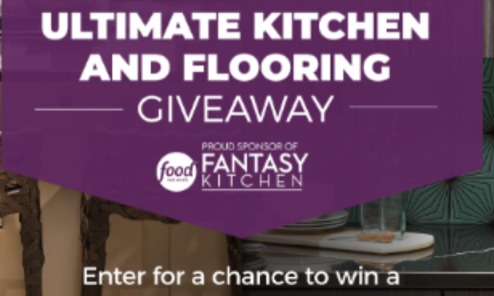 Win a $10K Cabinets To Go Gift Card