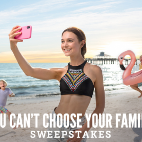 Win a Trip to Ft. Myers & Sanibel Beaches