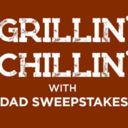 Win a Father's Day Prize