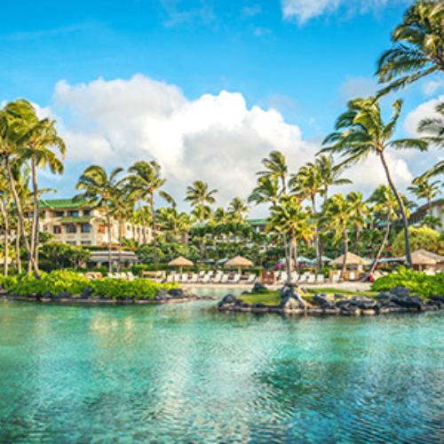 Win a Hawaiian Dream Vacation to Kauai