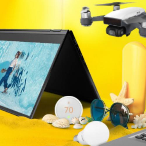 Win a Lenovo ThinkPad X1 Laptop
