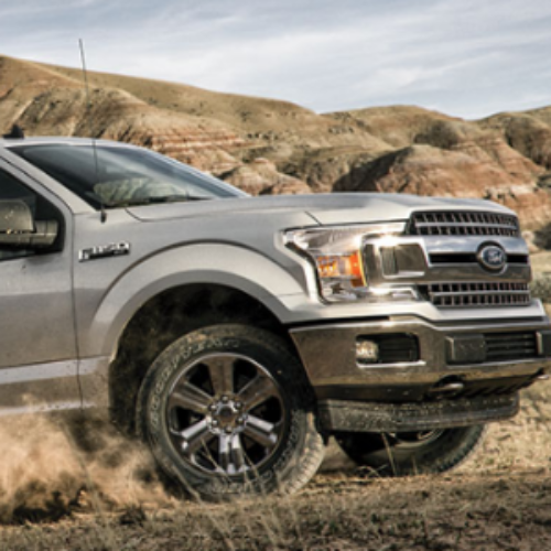 Win a Ford Truck + Trip to PBR World Finals