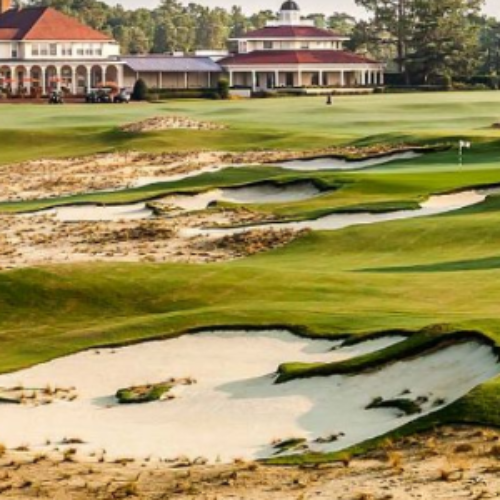 Win the Ultimate Pinehurst Resort Getaway
