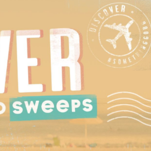 Win an Adventure-packed Vacation