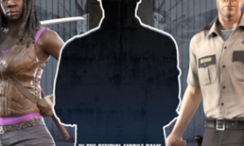 Win a Meet W/ The Walking Dead Cast in NYC