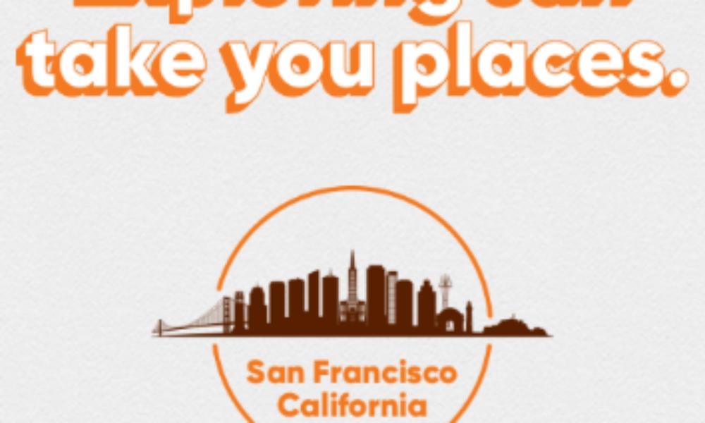 Win a Trip to San Fran, New Orleans, or Savannah