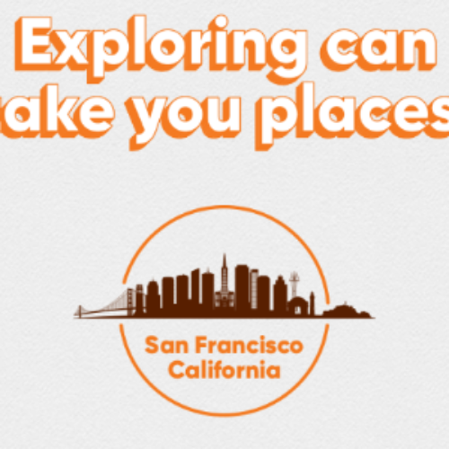 Win a Trip to San Fran, New Orleans, or Savannah