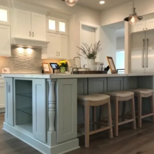 Win $5K in New Kitchen Cabinets