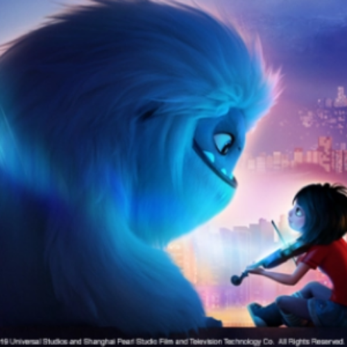 Win a Private Screening of ABOMINABLE for 200 People