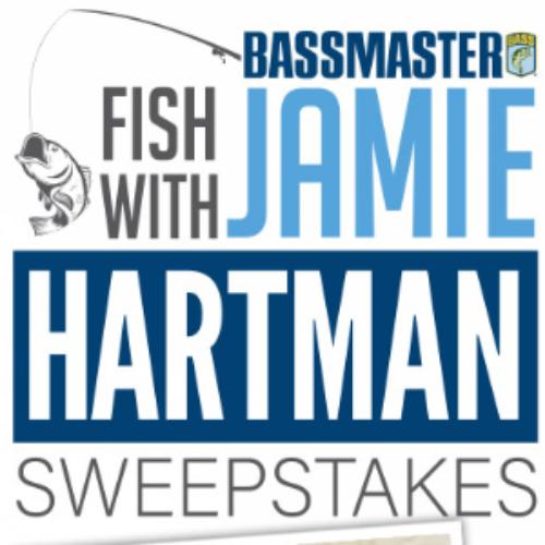 Win a Nitro Z18 Bass Boat & More