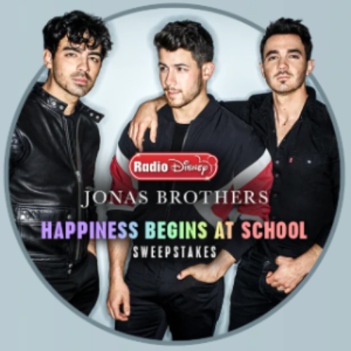 Win a Trip to Meet the Jonas Brothers in LA
