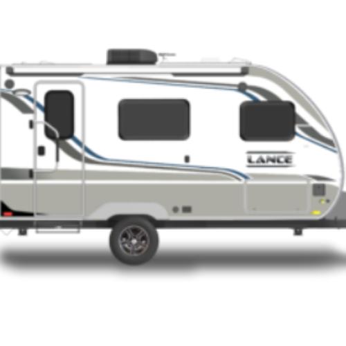 Win a Lance Travel Trailer